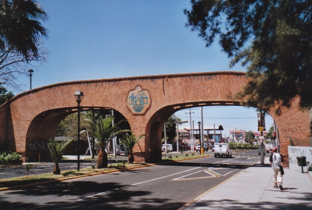Arcos Atesanales