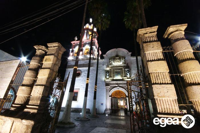 Nuestro templo
